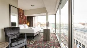 Hampshire Hotel Crown Eindhoven