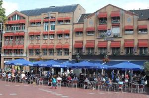 Queen Hotel Eindhoven