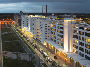 Hotels Strijp-S