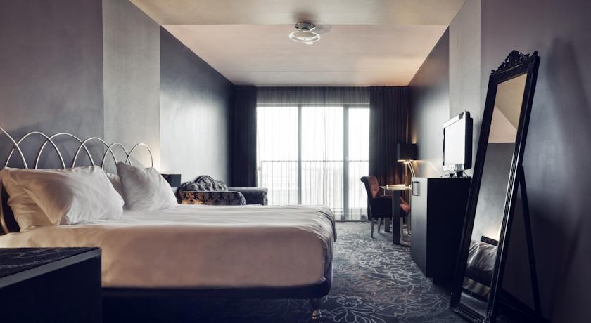 Inntel hotels art eindhoven hotels eindhoven for Design hotel eindhoven